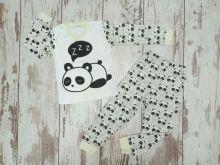 "Пижама ""Панда"" A-PJ023-ITpk /интерлок-пенье/ люкс"