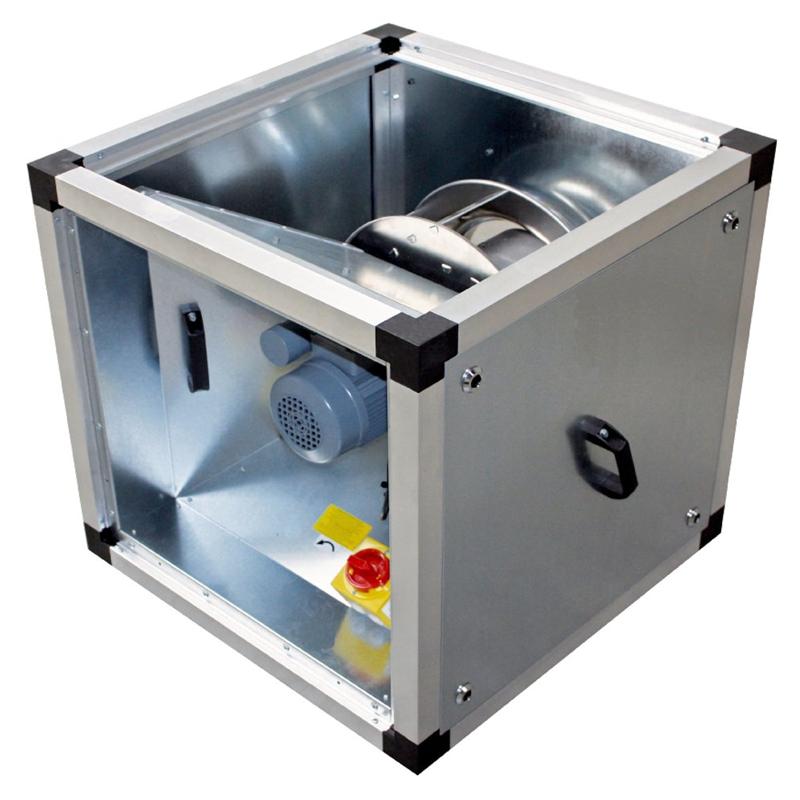 Кухонный вентилятор MUB/T 025 355DV