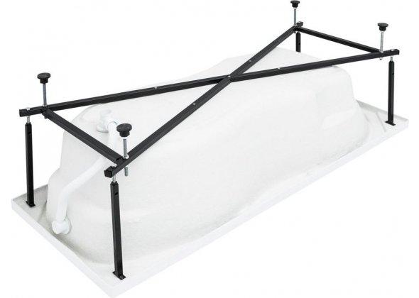 Каркас сварной для акриловой ванны Aquanet Tessa 170x70