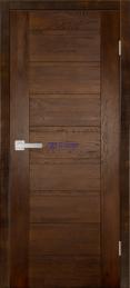 Дверь Хай-Тек № 4 Античный орех