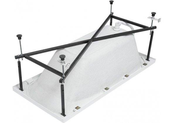 Каркас сварной для акриловой ванны Aquanet Roma 150