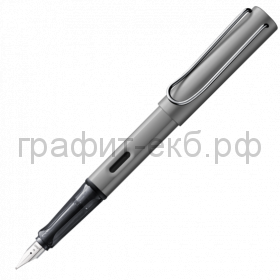Ручка перьевая Lamy Al-Star графит M 026