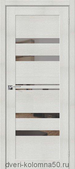 Порта 30 Bianco Veralinga/Mirox Grey ЭКО