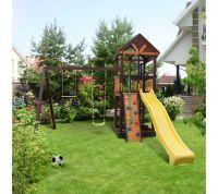 Детский игровой комплекс Perfetto sport Sanremo кольца