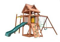 Игровая площадка PlayGarden High Peak II