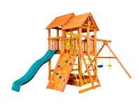 Детская игровая площадка PlayGarden SkyFort стандарт