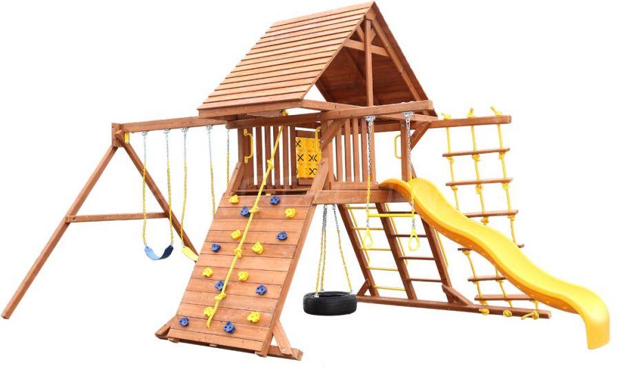 Игровая площадка Playgarden Original Castle