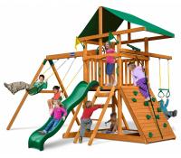 Игровой комплекс PlayNation Конго 2 с песочницей