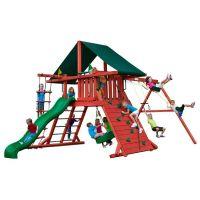 Детский городок PlayNation Крепость Свободы 1