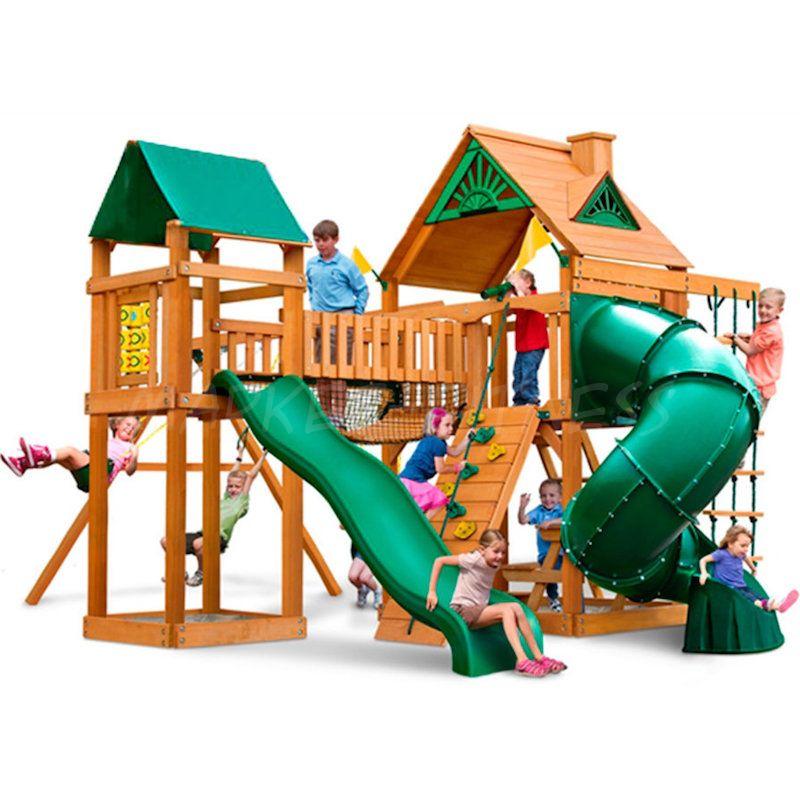 Игровой комплекс PlayNation Альпинист 2