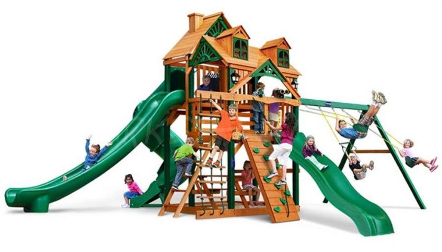 Игровой комплекс PlayNation Горец 2 Ривьера