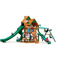 Детский игровой комплекс PlayNation Горец 2