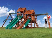 """Детская площадка Backyard Adventures """"Флорида"""""""