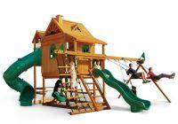 Игровая площадка PlayNation Горный дом Делюкс