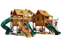 Детский игровой комплекс PlayNation Рыцарский замок