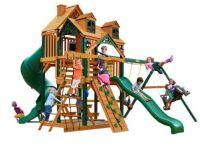 Детская площадка PlayNation Горец Ривьера