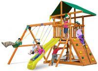 Детская площадка PlayNation Конго