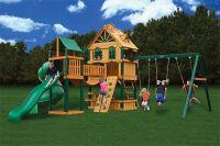 Детская площадка PlayNation Атлант