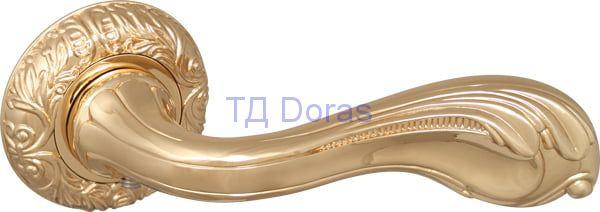 Ручка BAROCCO SM GOLD-24 золото 24К