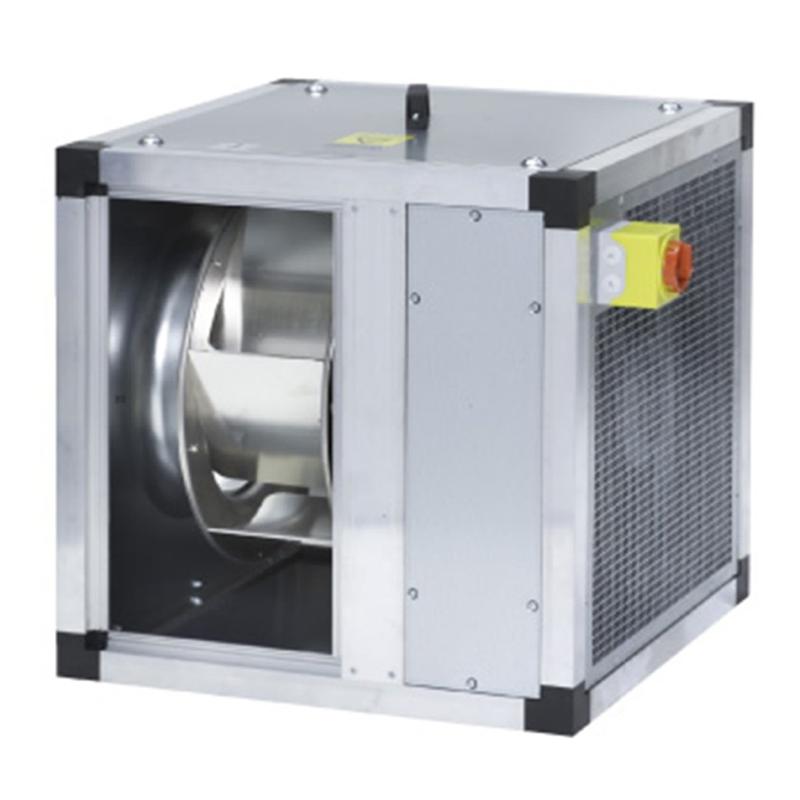 Кухонный вентилятор MUB/T 100 630D4-K2-L IE2