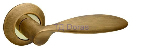 Ручка раздельная GRAZIA RM CP-8