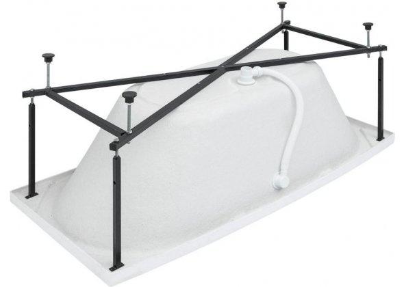 Каркас сварной для ванны IZABELLA 160*70/75 (169197)