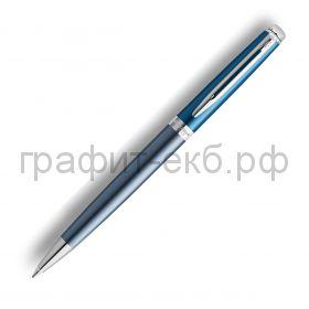 Ручка шариковая Waterman Hemisphere CT Sea Blue 2118240