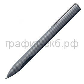 Ручка шариковая Pelikan Porsche Design Aluminium P`3120 антрацитовый PD989277
