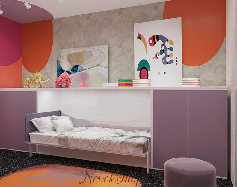 Комплект мебели в подростковую
