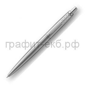 Ручка шариковая Parker Jotter Monochrome XL серый 2122756