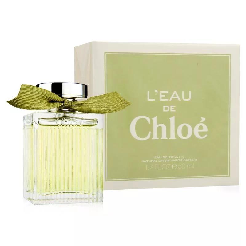 CHLOE - LEAU BY CHLOE