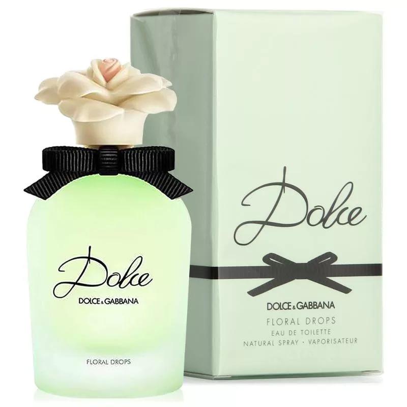 DOLCE GABBANA - DOLCE
