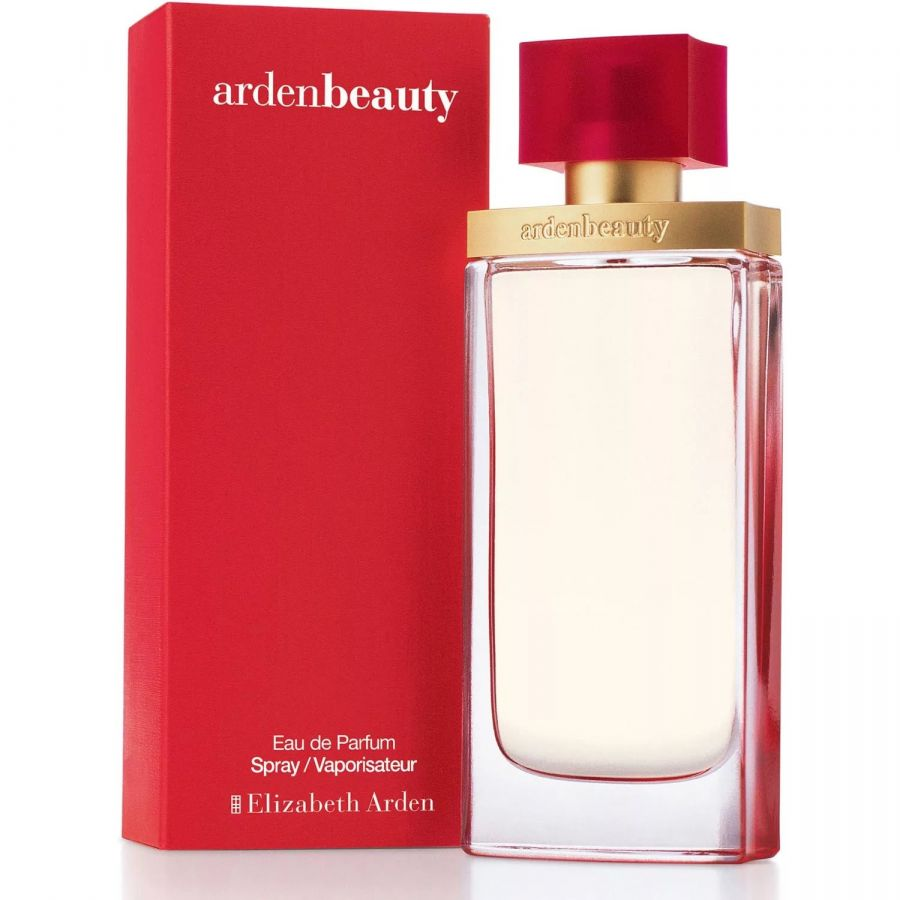 ELIZABETH ARDEN - BEAUTY