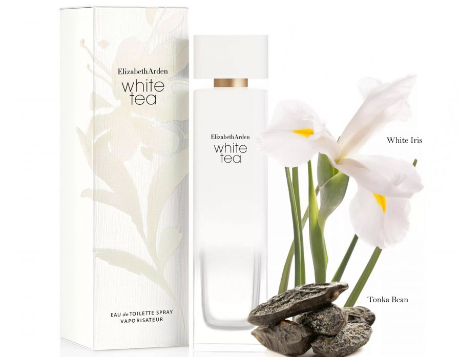 Elizabeth Arden - White Tea