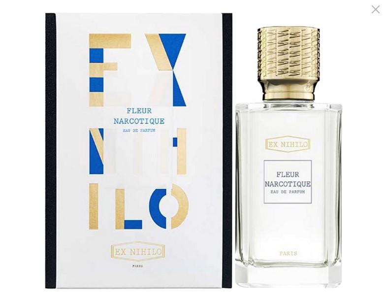 Ex Nihilo - Fleur Narcotique