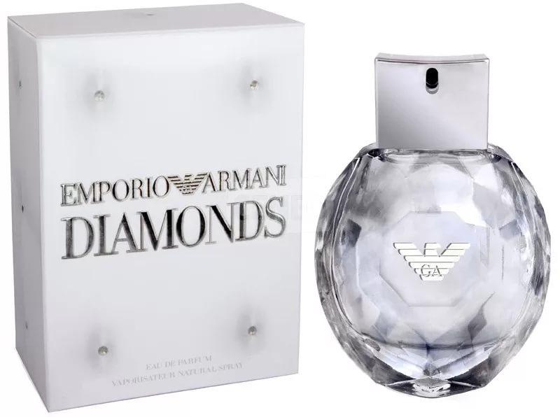 GIORGIO ARMANI - DIAMONDS