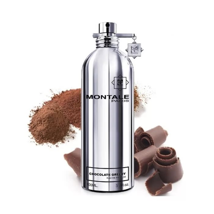 Montale - CHOCOLATE GREEDY