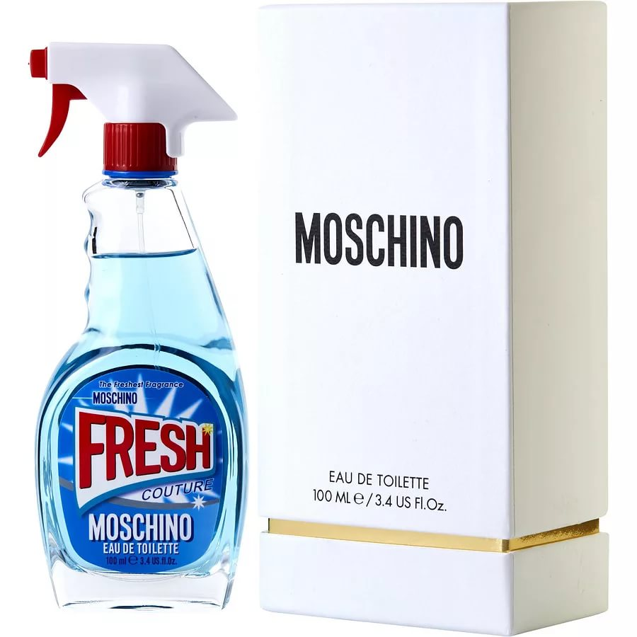 MOSCHINO - Fresh Couture