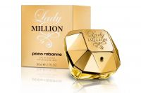 PACO RABANE - 1 MILLION LADY