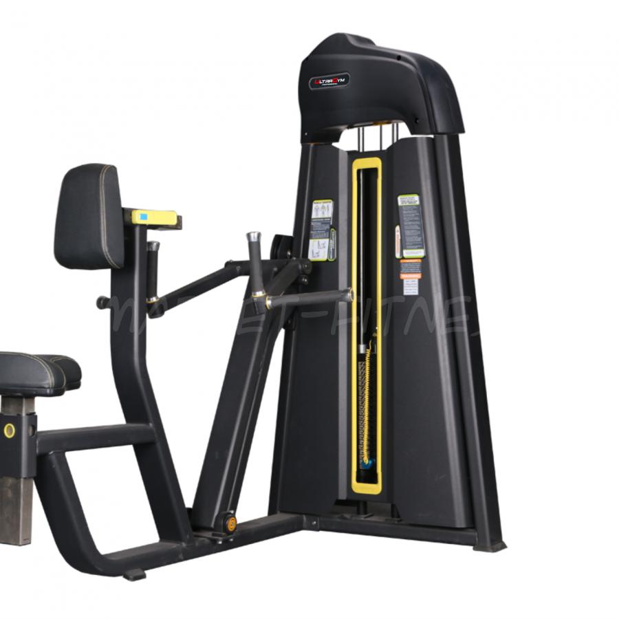 Силовой тренажер Гребная тяга с упором на грудь UltraGym UG-ST 805
