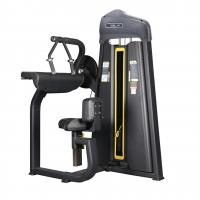 Силовой тренажер Трицепс-машина сидя UltraGym UG-ST 807