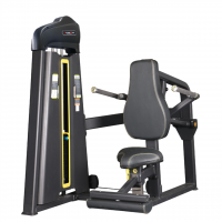 Силовой тренажер Трицепс-машина сгибание рук UltraGym UG-ST 811