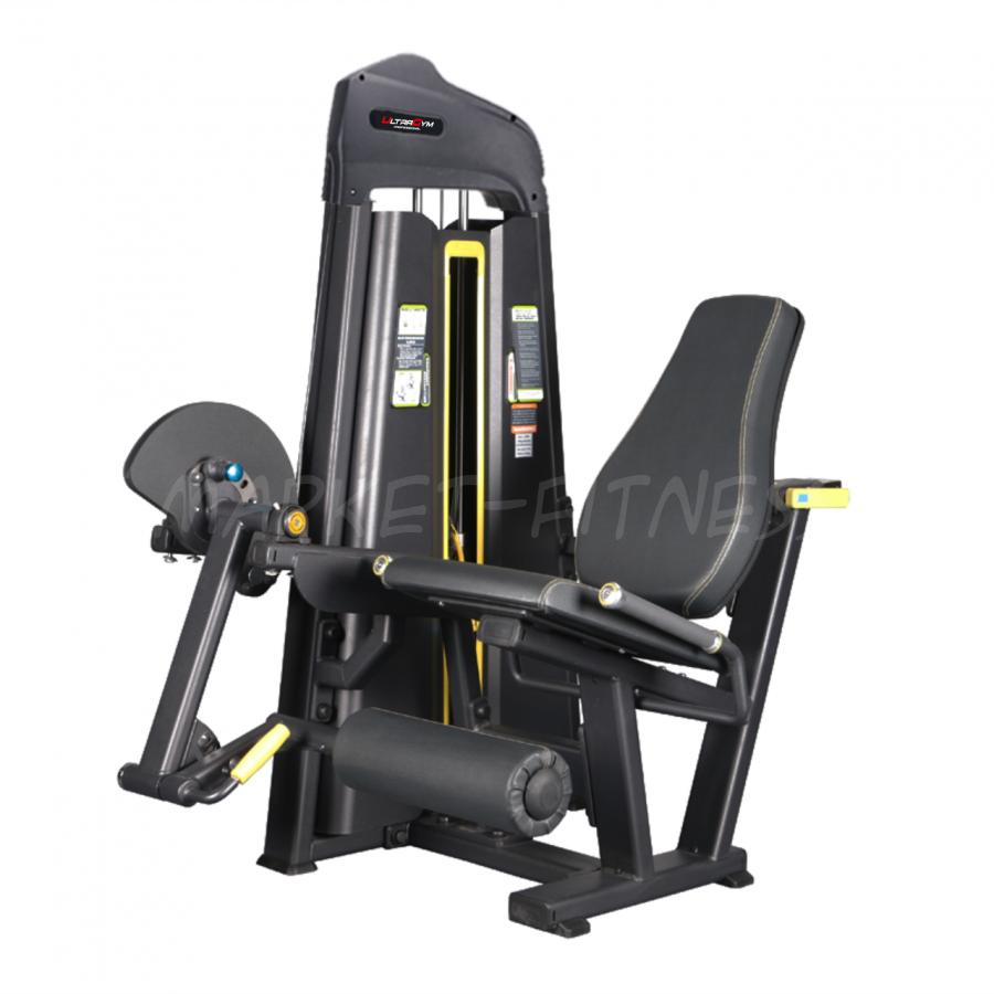 Силовой тренажер Разгибание ног сидя UltraGym UG-ST 813