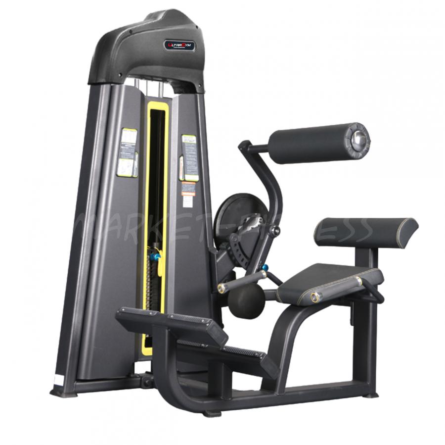 Силовой тренажер Пресс-машина UltraGym UG-ST 885