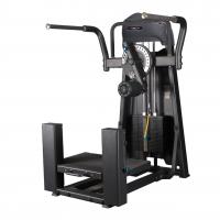 Силовой тренажер Отведение/ приведение ног стоя/махи ногами UltraGym UG-ST 847