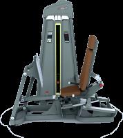 Силовой тренажер Многопозиционный жим ногами UltraGym UG-ST 848