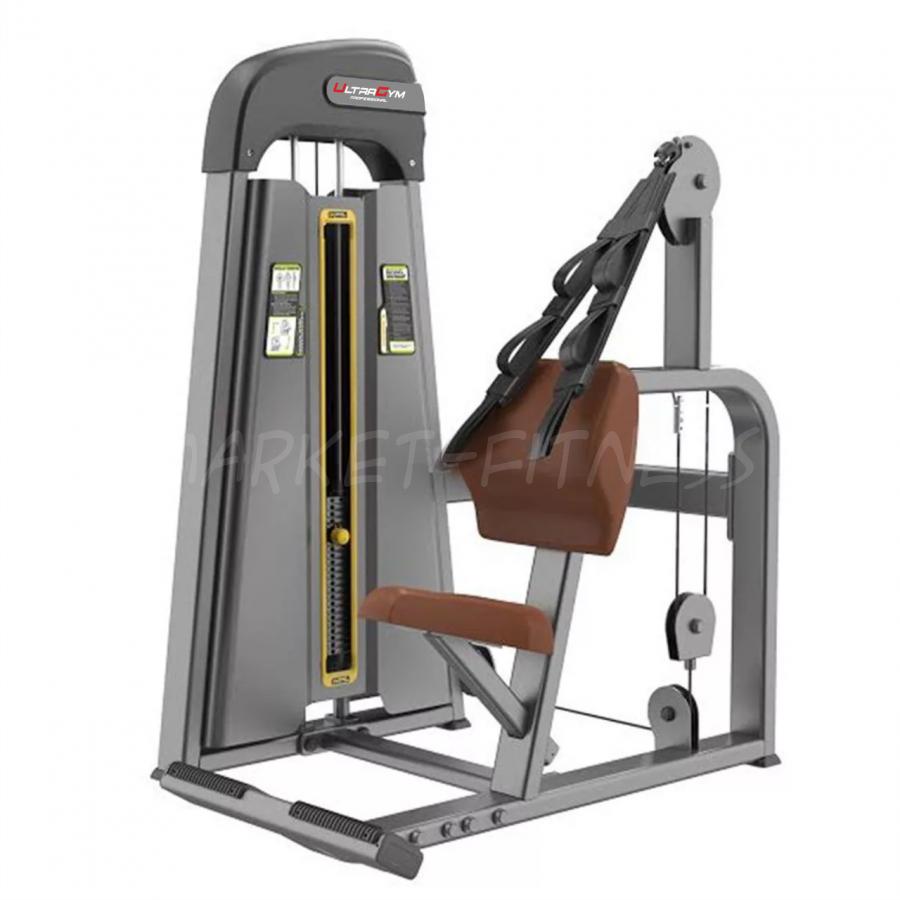 Силовой тренажер Пресс-машина UltraGym UG-ST 862
