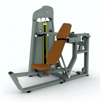 Силовой тренажер Вертикальный жим от плеч/груди UltraGym UG-ST 873