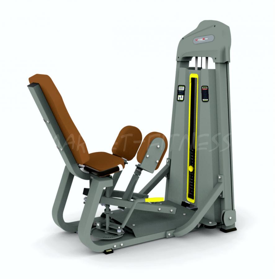 Силовой тренажер Сведение/ разведение ног сидя UltraGym UG-ST 882