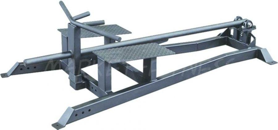 Силовой тренажер Т-образная тяга UltraGym UG-ST 859
